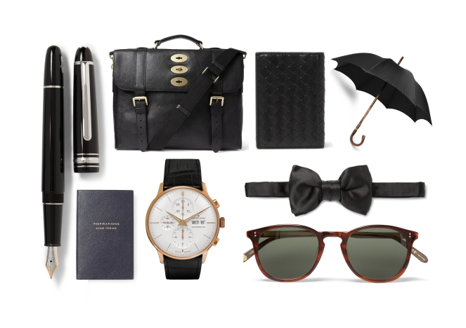 Gentleman Christmas Gift Guide