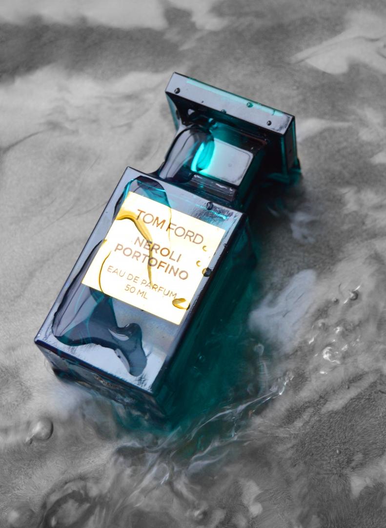 Choosing a Spring Fragrance